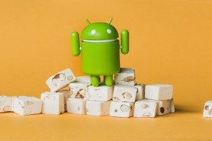ОС Android Nougat 7.1.2