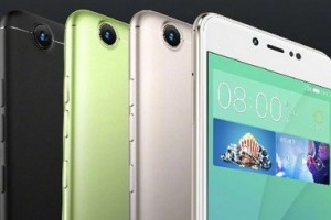Gionee S10С и Gionee A1