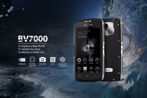 Представлен Blackview BV7000